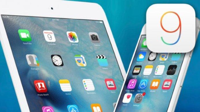 iOS 9.0.1 Apple