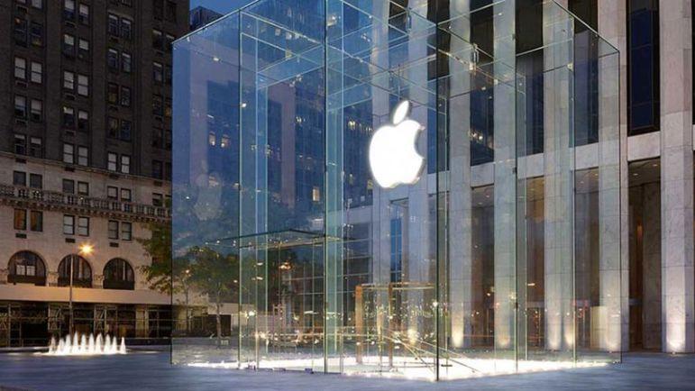 Apple le gusta copiar: Deberá pagar una multa de $625 millones
