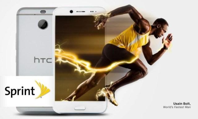 HTC Bolt es el más rápido del mercado ¿Sera mejor que el HTC 10?