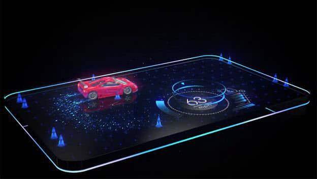 RED brinda nuevos detalles del Smartphone con pantalla holografica-2