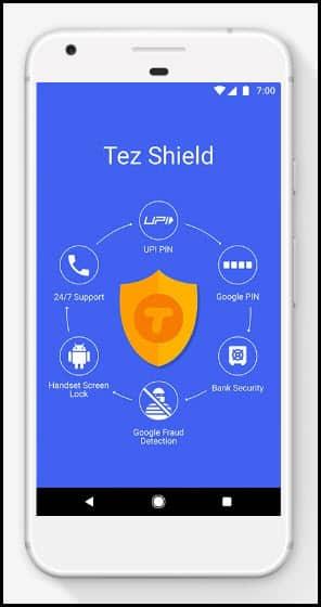 TEZ nueva App para transferir dinero por ultrasonidos Será seguro-2-