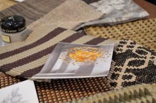 Hoyer & Kast Interiors - Textilien, Farben und Beleuchtung
