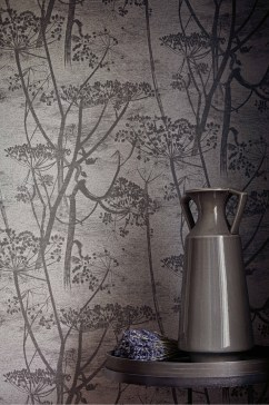 Cole & Son Icons Cow Parsley Wallpaper