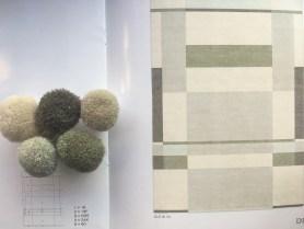 Teppich Entwürfe für Diurne von Hoyer & Kast Interiors
