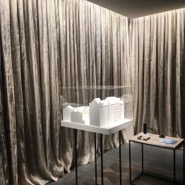 Showrom Euroboden - Ausstattung Hoyer & Kast Interiors