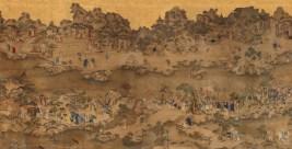 Iksel Decorative Arts Chinoiserie Tapete - Hoyer & Kast Interiors