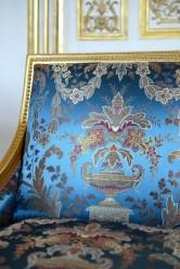 Tassinari & Chatel historische Stoffe - Hoyer & Kast Interiors