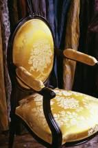 Tassinari & Chatele Couronne de Roses Seide Damast - Hoyer 6 Kast Interiors