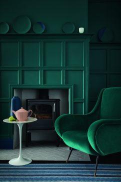 Little Greene historische Farben - Hoyer & Kast Interiors