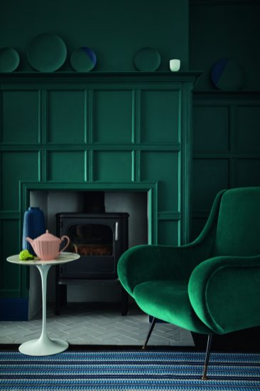 Little Greene historische Farben - Hoyer & Kast Interiors