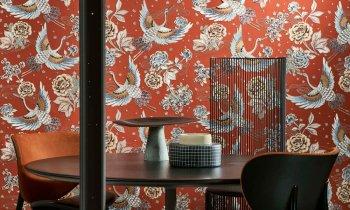 Arte Kollektion 2018 Crane - Hoyer & Kast Interiors
