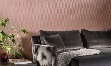 Arte Wallcoverings München - Hoyer & Kast Interiors Symbol