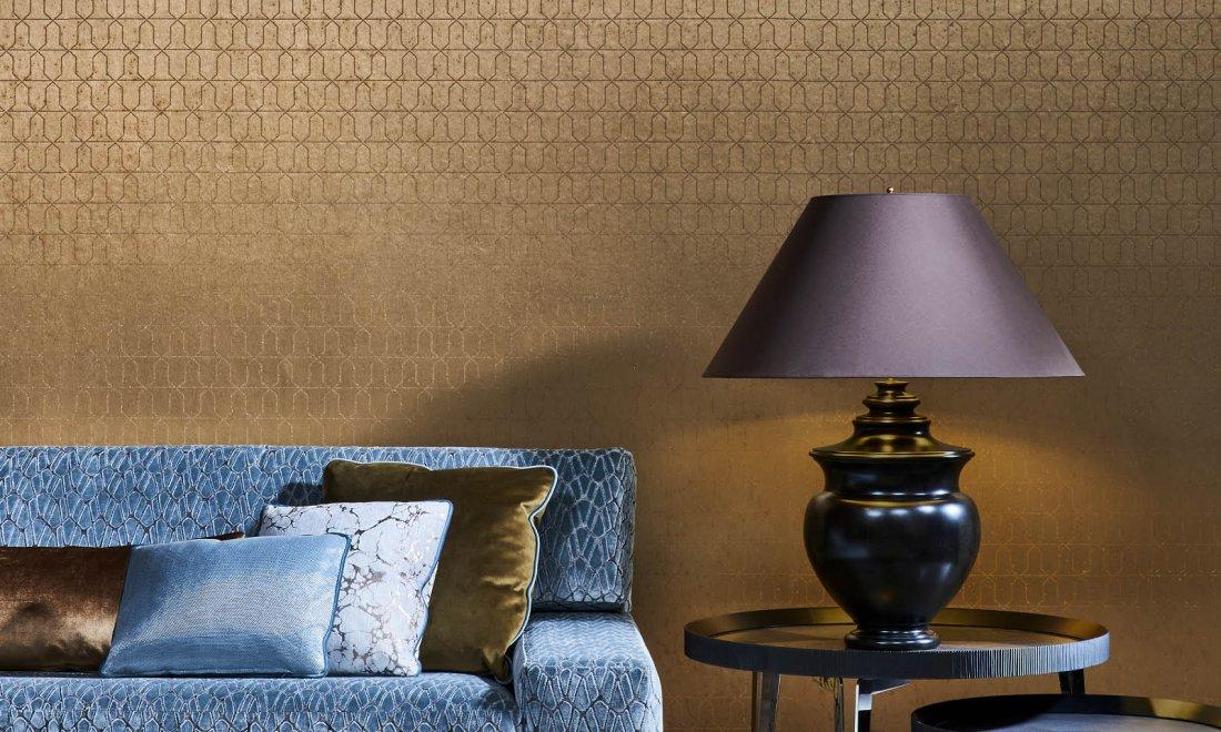 Lamp In Kast : Arte walls domus u hoyer kast interiors münchen