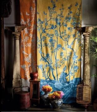 Jim Thompson 2018 Kollektion - Hoyer & Kast Interiors