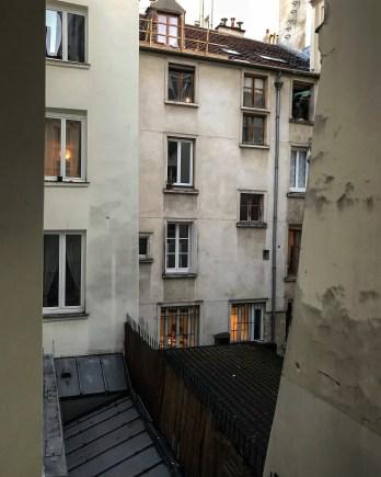 Pariser Hinterhöfe - Hoyer & Ksat Interiors