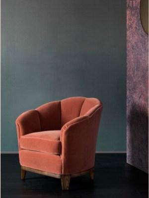 Almack Chair