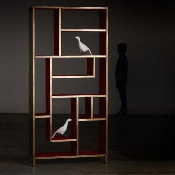 Julian Chichester Bücherregal - Hoyer & Kast Interiors