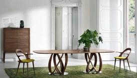Porada Esstisch & Esszimmer Möbel - Hoyer & Kast Interiors