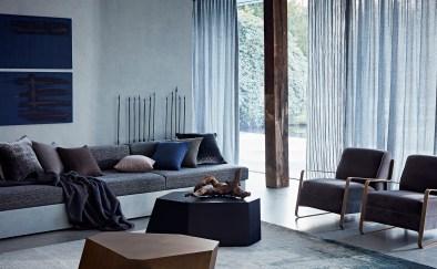 De Le Cuona Kollektion 2018 - Hoyer & Kast Interiors