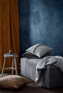 De Le Cuona Luxus Leinen - Hoyer & Kast Interiors
