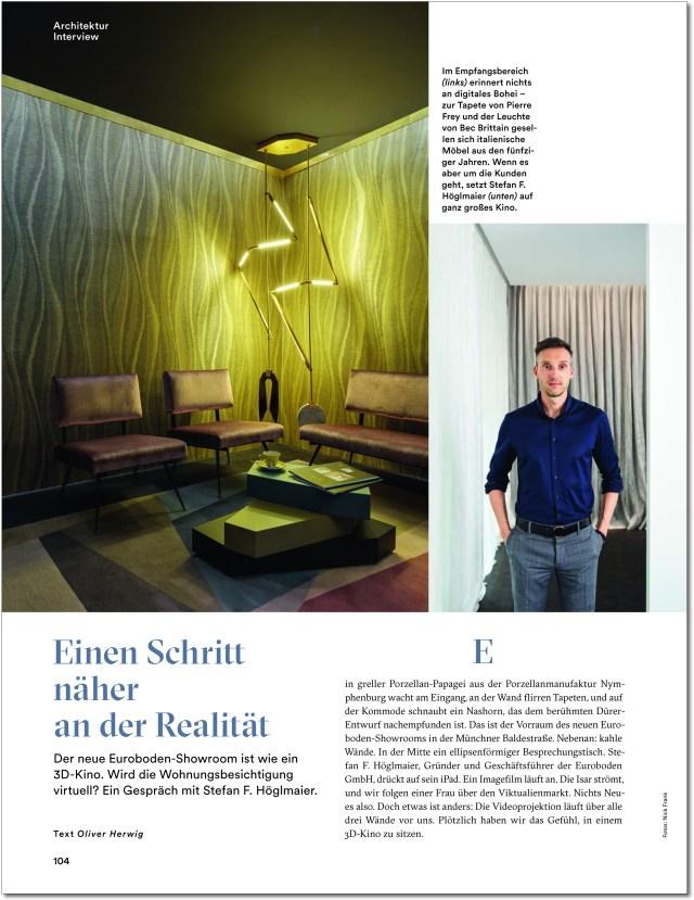AD Editorial Euroboden 1