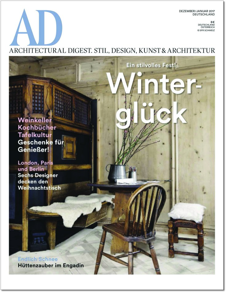 AD Editorial Euroboden Showroom Cover 0