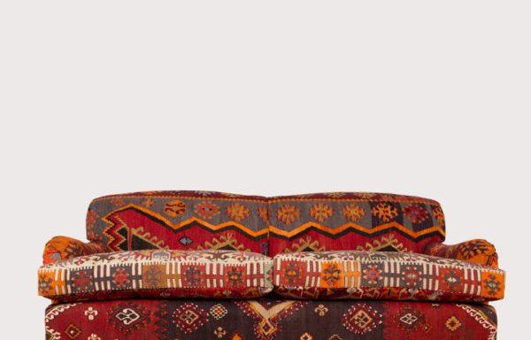 Signature Kilim Sofa