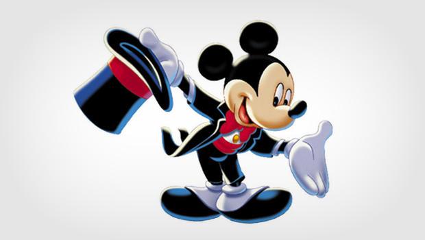 Las Mejores Y M 225 S Graciosas Im 225 Genes De Mickey Para