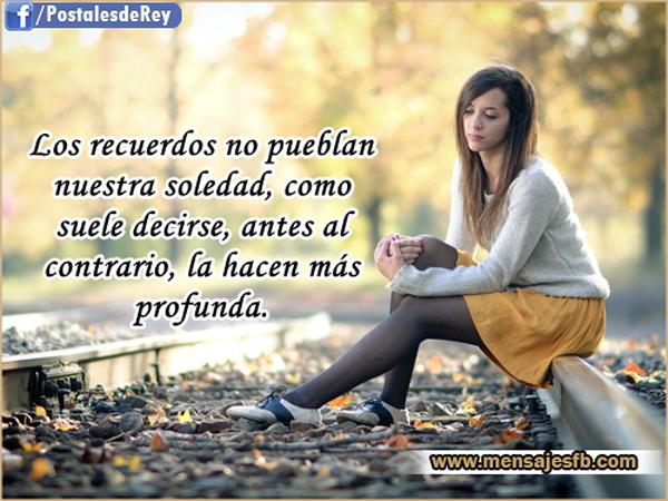 Imagenes De Tristeza Y Soledad