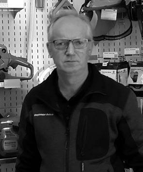 Geir Morten Omli