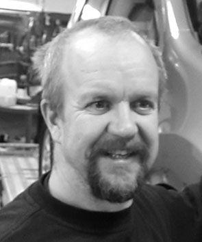 Harry Petter Setran
