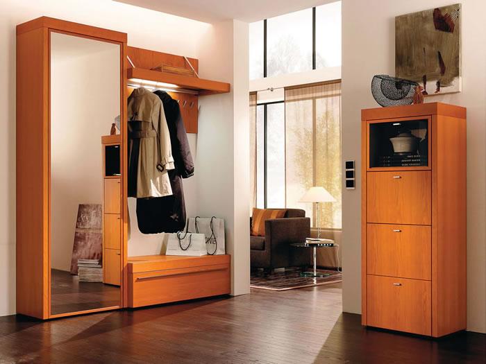 Muebles De Recibidor Y Pasillo Prácticos Y Modernos Hoy