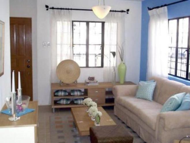 colores decoracion espacios pequeños
