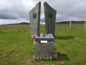 Arctic Convoys Memorial