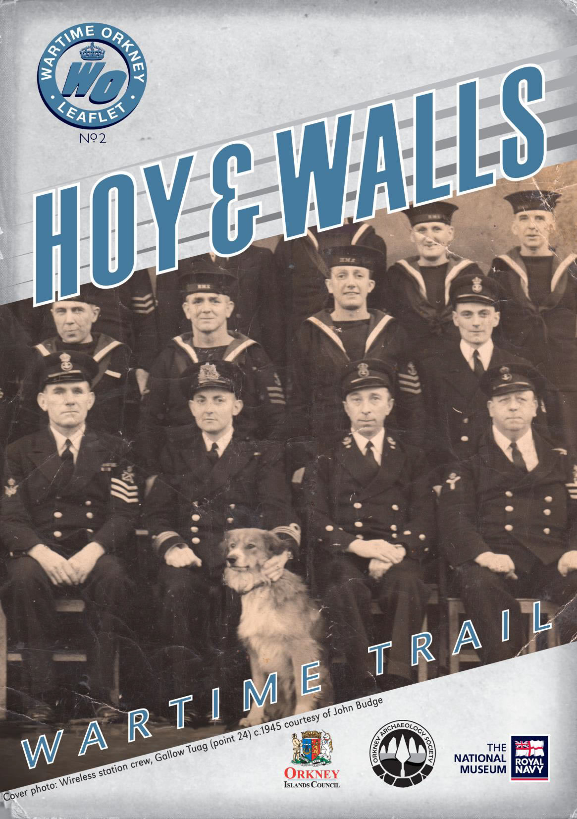 Hoy & Walls Wartime Heritage Trail (OWL2)