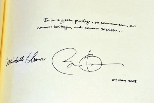 ObamaGuestbook