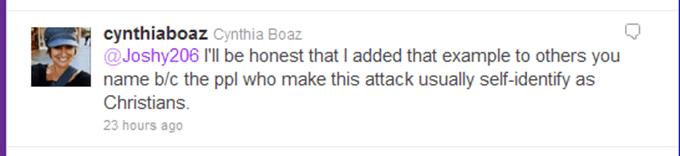 BoazD