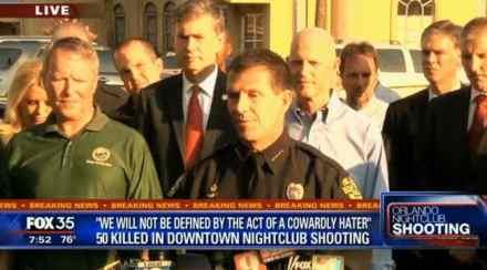Discrimination and the Orlando Shooting