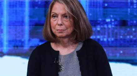 Former New York Times Editor Jill Abramson Weighs In