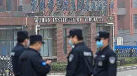 Wuhan Institute of Virology Lab Leak Horrible Media