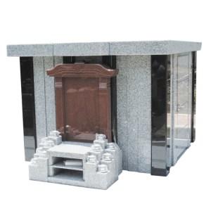 妙福寺(銚子市)「仏子の塔」