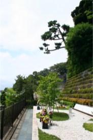 樹木墓地「そせい」【苑内風景】