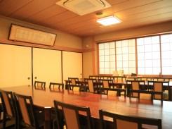 厳念寺【客間 和室】