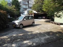 妙円寺【駐車場】