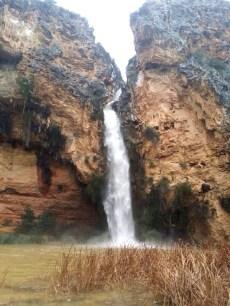 Cueva Turche