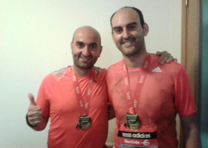 maraton madrid 2015