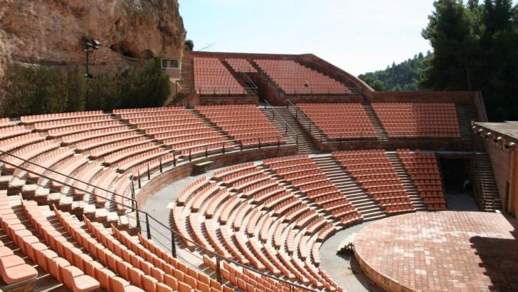 Fin de semana de conciertos A-Mano en el Auditorio de San Luis a cargo de las dos sociedades musicales de Buñol