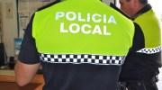 Dos policías locales sufren agresiones por parte de menores del centro de Buñol