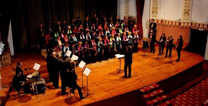 coro orfeos