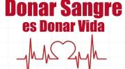 Esta tarde puedes salvar tres vidas donando sangre en la Sala-Raga (Biblioteca)
